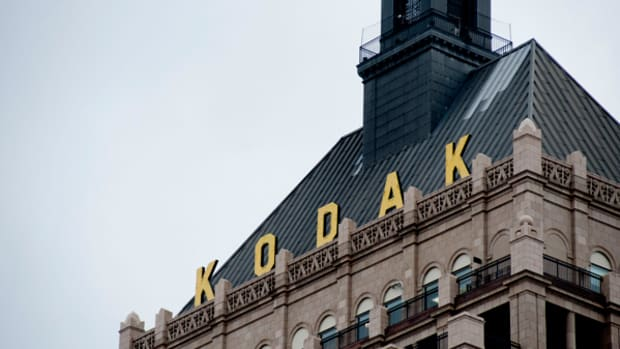 Kodak Emerges From Bankruptcy, Cancels Common Stock
