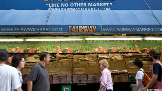 Always Stick with Best of Breed: Whole Foods vs Fairway
