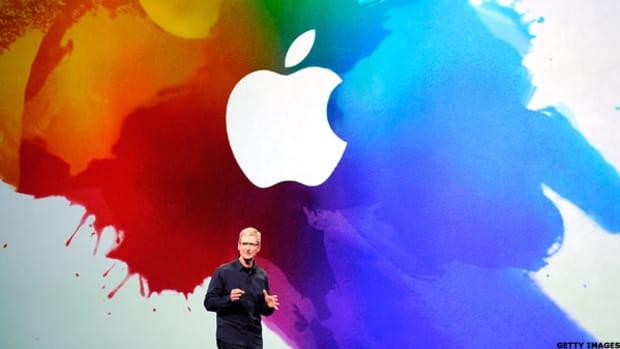 Buy Apple Before Next Buyback Blasts It to $800