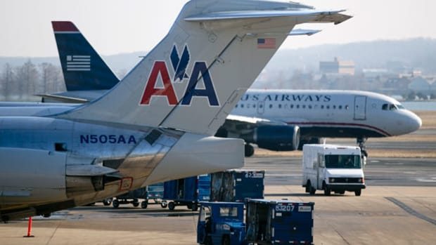 American Airlines Merger to Aid Citigroup Credit Card Risk