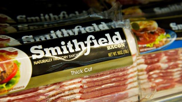 Smithfield Foods' Weak Q4 Results