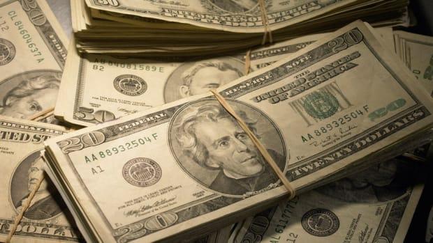 Higher Rates Help Regional Banks