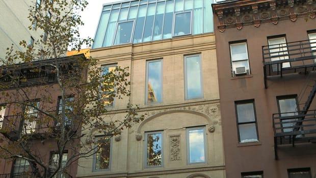 Luxurious $39 Million Mansion