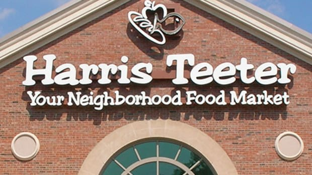 Kroger to Acquire Harris Teeter for $2.5B (Update 1)