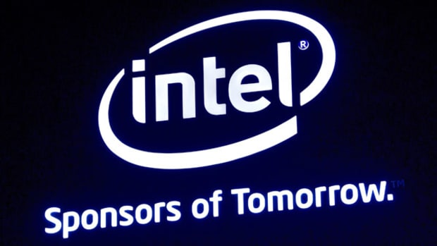 Intel's Dividend May Grow as Tablet Processor Sales Quadruple