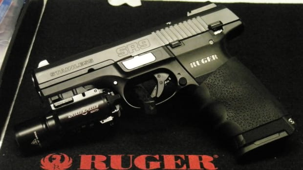 Sturm Ruger Aiming Higher
