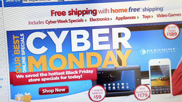 Cyber Monday: The Best Day of the Holiday Shopping Weekend?