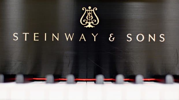 Paulson Takes Steinway Private