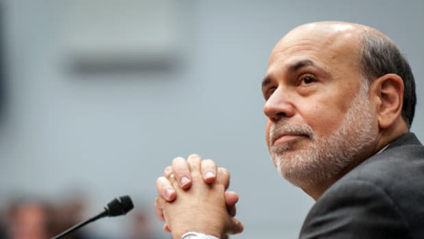 Ideology Became the Fed's Biggest Foe During the 2008 Financial Crisis