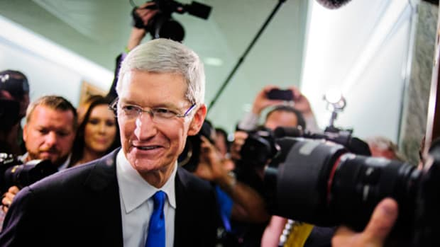 Tim Cook Should Nominate These 3 Innovators to Apple's Board of Directors