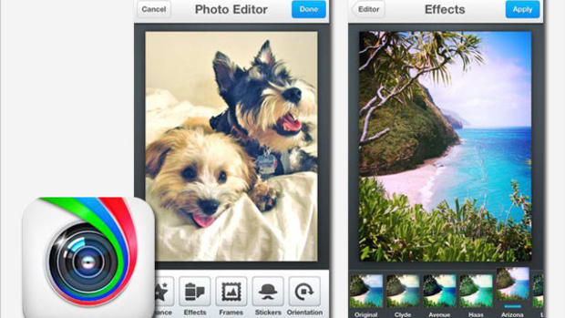 5 Fun Photo Editing Apps