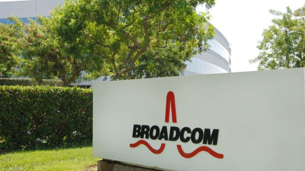 Broadcom's Push Into the 'Internet of Things' Will Be a Winner