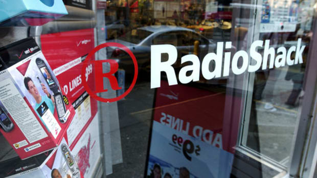 RadioShack's Earnings Preview: What Wall Street's Saying