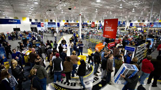 8 Black Friday Deals I Would Totally Buy