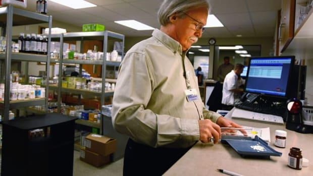 Imprimis Pharmaceuticals Innovates Back to Basics With Compounding