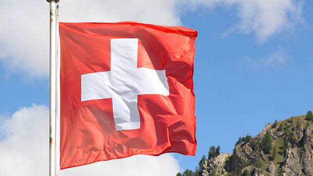 Global Macro: Bank Scandal Dents Swiss Equities