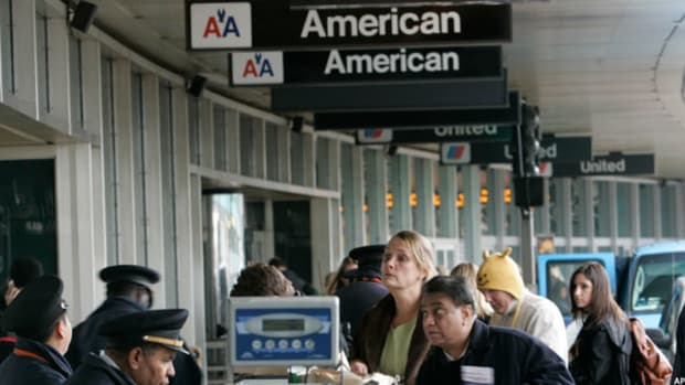 American Airlines Frequent Flier Changes Are Just the Start, Experts Say