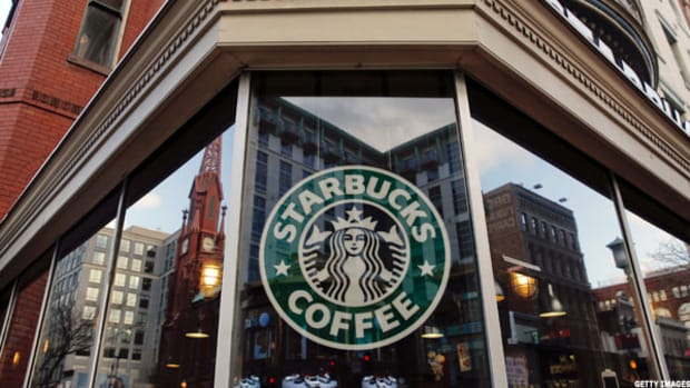 Microsoft, Procter & Gamble and Starbucks Earnings Preview