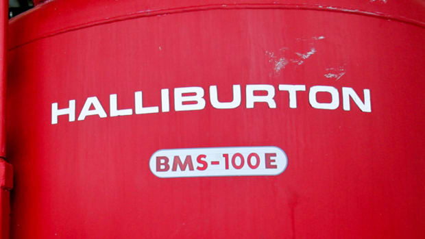 Halliburton Shares Rise After Earnings: What Wall Street's Saying