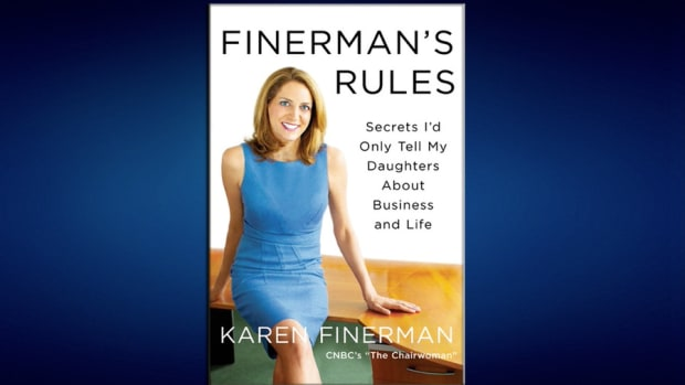 Finerman's Rules for Women, Life