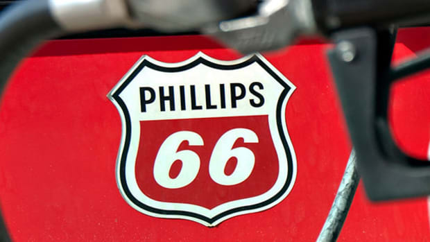 Phillips 66 Looking Beyond Refining