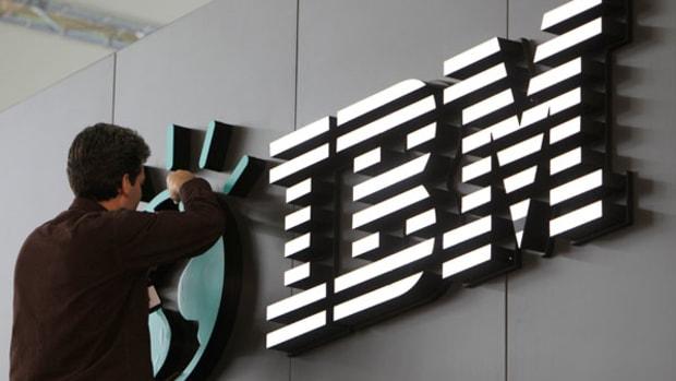 IBM Beats Earnings, Boosts Guidance