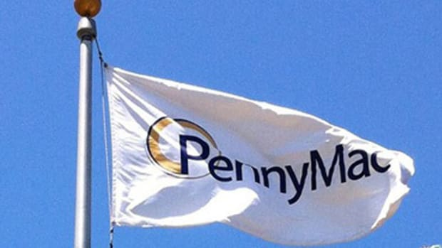 PennyMac Looks Iffy Despite Upgrades