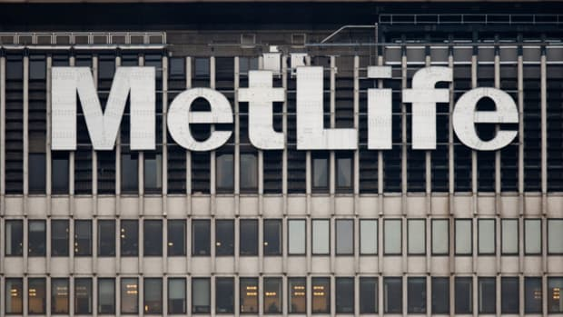 MetLife Buys Back Its Stock; Should You Now Buy MetLife?