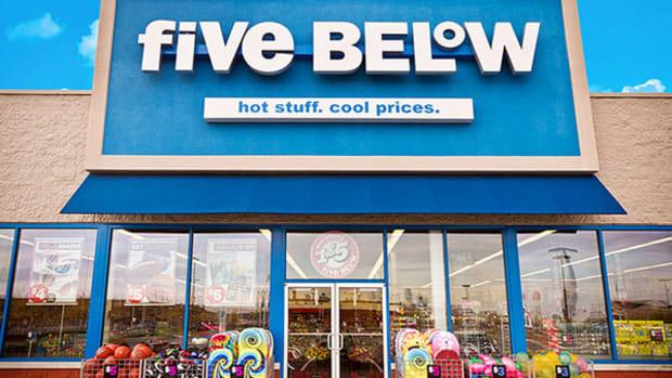 Five Below Postpones Secondary Offering, Shares Retreat (Update 1)