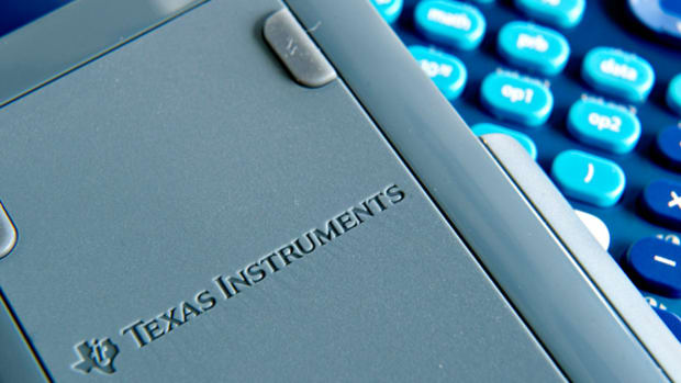 Texas Instruments Flashes Cash, Analysts Hike Price Targets