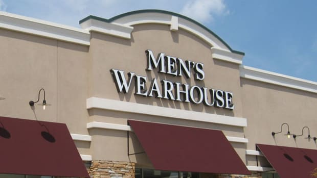 The Deal: Men's Wearhouse Fires Founder in Course of Review