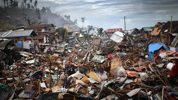 Investing in Catastrophes