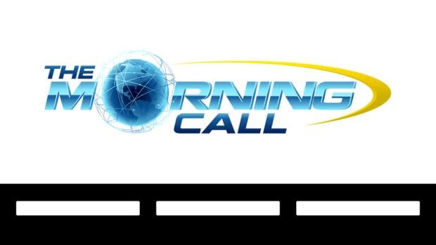 Morning Call: January 8, 2013