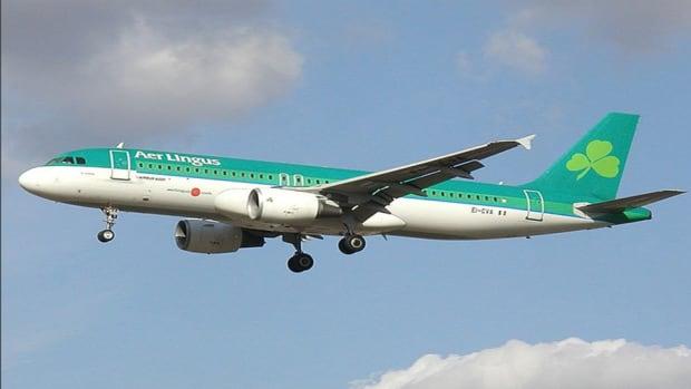 Aer Lingus Versus Ryanair