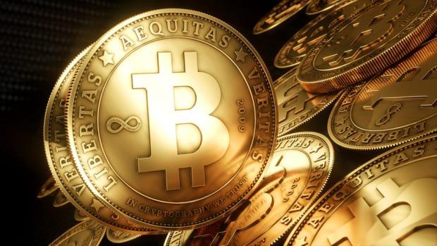 Playing Bitcoin on Nasdaq; Cramer Likes Caterpillar