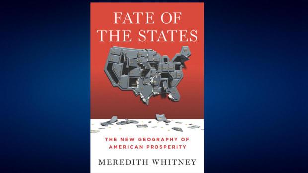 Whitney: Illinois Won't Drop Dead