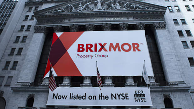 [video] Quick Take: Brixmor IPO Shops More Shares