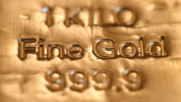 Gold Prices Slip Ahead of Options Expiration (Update 1)