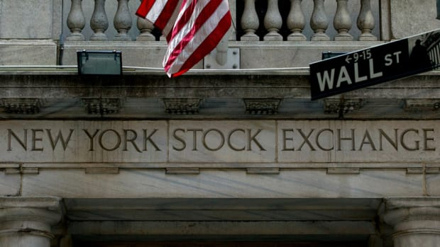 Stocks Close Out Week Mixed After GDP Report