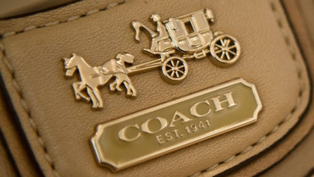 [video] Why Coach Shares Are Dropping Sharply (Update 1)