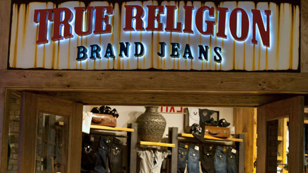 True Religion Finds Savior in $835M TowerBrook Buyout