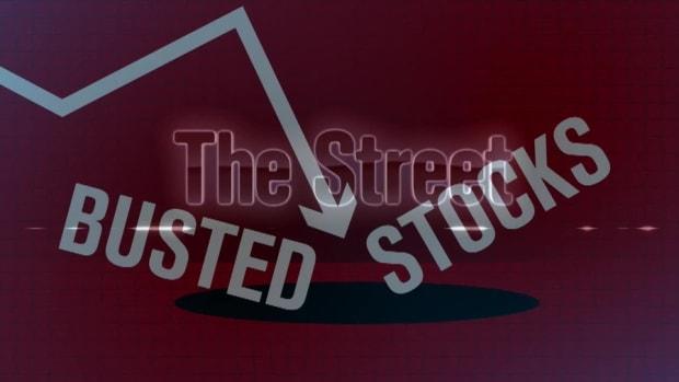 Busted Stocks: Ambac