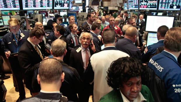 Stocks To Rise in 2014, Not Soar