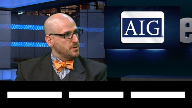 AIG, GM Ready to Roll in 2013