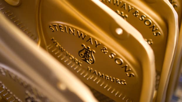 Steinway Taken Private as Kohlberg Targets Ultra-Rich