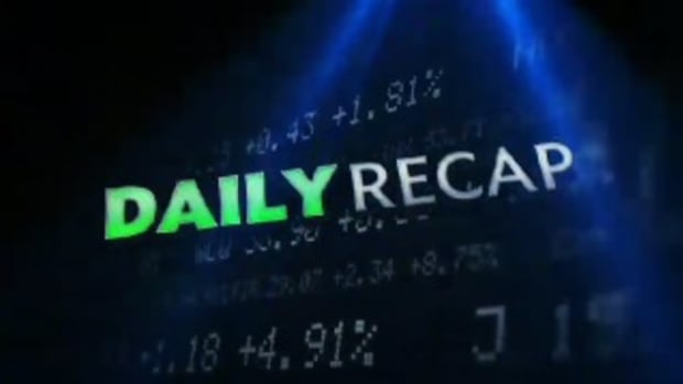 Daily Recap of the Charts 08-15-13