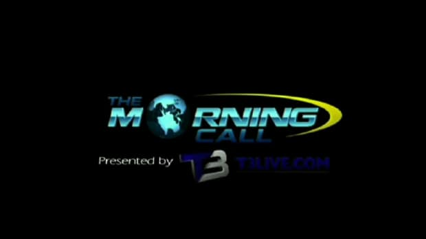 Morning Call: May 15