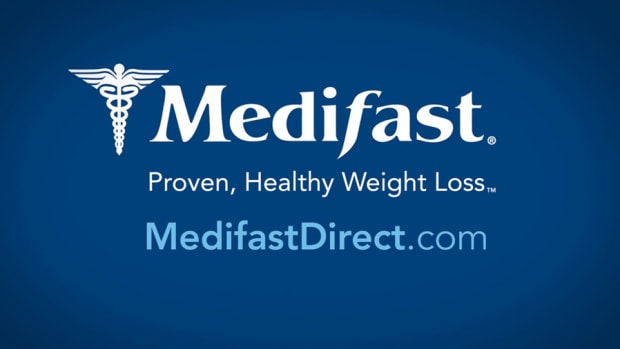 Medifast Weighs In on Weight Loss War