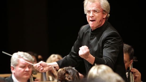 Minnesota Orchestra Can Claim Both Best and Worst of 2013