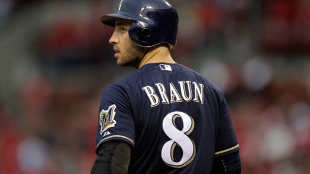 What Ryan Braun Must Do to Be Forgiven
